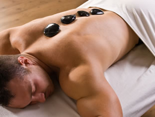 Colorado Springs Massage Therapy